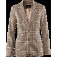 sanja blažević - Suit - Suits -