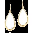 Danijela ♥´´¯`•.¸¸.Ƹ̴Ӂ̴Ʒ - Tiffany&co Earrings - Uhani -