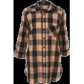 anahit  - košulja - Camisa - longa -