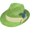 Martina Labaš - Lime - Hat -