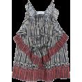 luciastella - Top,fashion,women - Bolero - $168.00