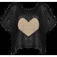 LadyDelish - Top - Tanks -