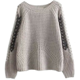 lence59 - top - Pullovers -