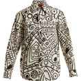 Incogneato - top - Shirts -