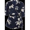 Incogneato - top - Camicie (corte) -