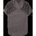 Aleksandra Oršolić - T-shirts - T-shirts -