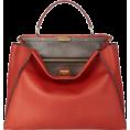 Mirna  - Torba Fendi - Messenger bags -