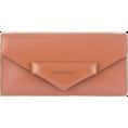 zarky - Clutch bags Beige - Clutch bags -