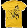 lence59 - t shirt - T恤 -