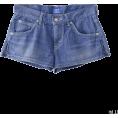 ROSSO(ロッソ) - ROSSO×Lee デニムショートパンツ - Shorts - ¥12,600  ~ $111.95