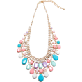 vava99 - Necklaces - Colares -