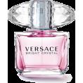 Mirna  - Versace Bryght Cristal - Fragrances -