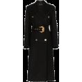 neverorever  - versace - Jacket - coats -