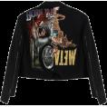 paculi - wconcept - Jacket - coats -