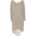webmaster(s) @trendMe - Raquel AllegraDistressed cot - Dresses -