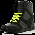 sanja blažević - Sneakers Black - Sneakers -