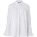 lence59 - white shirt - Long sleeves shirts -