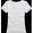 Doozer  - white t - T-shirts -