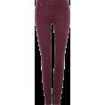 GraceKathryn  - wine jeans - Jeans -