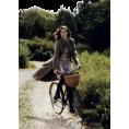 HalfMoonRun - woman bike photo - Uncategorized -