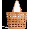 octobermaze  - woven bag - Hand bag -