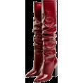 LadyDelish - zara - Boots -