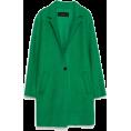 LadyDelish - Zara - Jacket - coats -