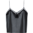LadyDelish - Zara - Tanks -