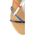 cilita  - zara - Sandals -