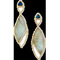 selenachh - zrtyuio - Earrings -
