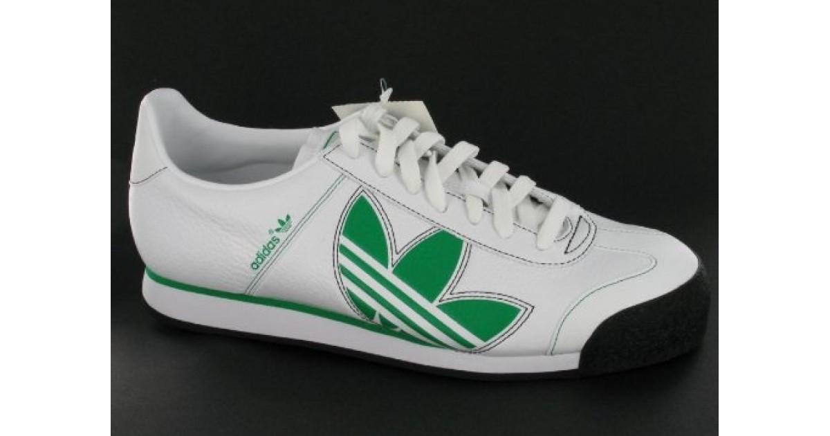 adidas Sneakers Adidas Men' Samoa