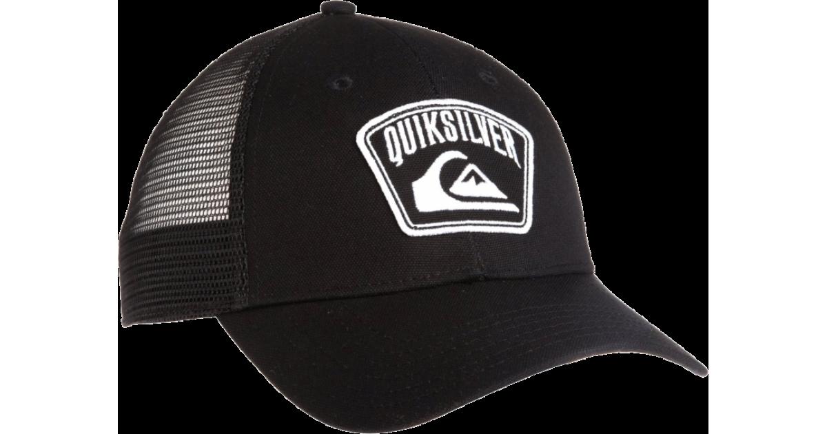 Quiksilver Mens Dudes Trucker Hat