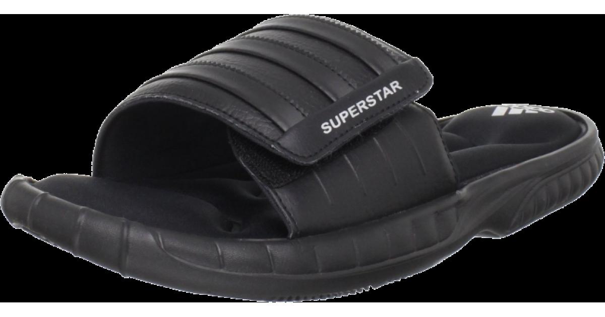 adidas Sandals adidas Men' Superstar 3G
