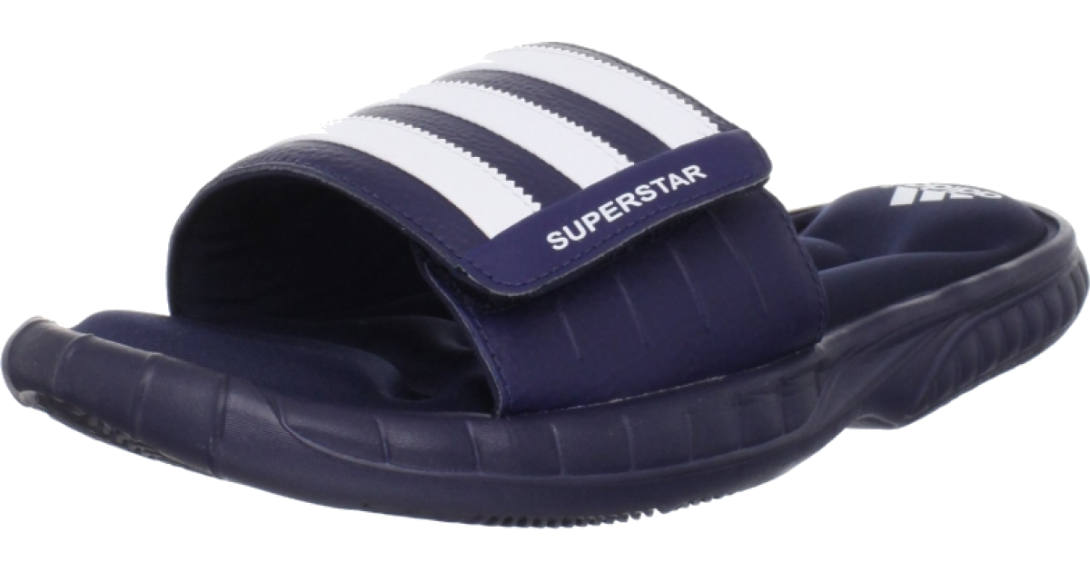 superstar 3g slide sandals \u003e Clearance shop