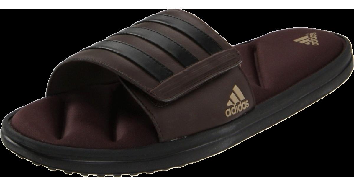 Saqueo la nieve Ejercicio  adidas Sandals adidas Men' Zeitfrei FitFOAM $35.00 - trendMe.net