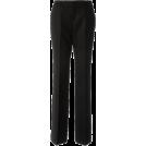 TOMORROWLAND (トゥモローランド) 裤子 -  ウールストレッチ フルレングスパンツ