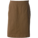 TOMORROWLAND (トゥモローランド) 裙子 -  ピースダイチノ スカート