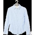 JOURNAL STD(ジャーナルスタンダード) Long sleeves shirts -  レザー*ロンスト L/S