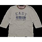 BEAMS(ビームス) T-shirts -  リバーシブル7分袖カットソー