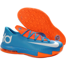 Mariegf Classic shoes & Pumps -   Kevin Durant KD 6 Nike Shoes