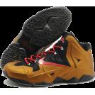 Letitiajh Classic shoes & Pumps -   NBA Nike LeBron James 11 Spor