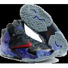 Letitiajh Classic shoes & Pumps -   Nike Lebron 11 James
