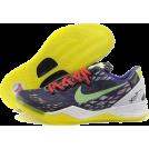 Letitiajh Classic shoes & Pumps -   Nike Zoom Kobe 8 Basketball S