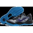 Letitiajh Classic shoes & Pumps -   Nike Zoom Kobe VIII(8) Blue/G