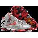 Mariegf Classic shoes & Pumps -   Nike Zoom Lebron 11 Elite