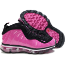 Willistrt Klasične cipele -   Pink And Black Foamposite Max