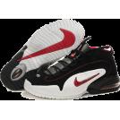Willistrt Klasične cipele -   White Black Nike Penny 1 Snea