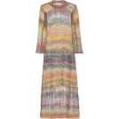 beautifulplace Dresses -  ACNE STUDIOS Mohair and alpaca-blend dre