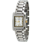 AK Anne Klein Relojes -  AK Anne Klein Bracelet Collection Silver Dial Women's watch #10/1137SVTT