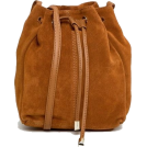 pavlova Hand bag -  Замшевая сумка дафл ASOS DESIGN